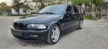 BMW 325 2.5 л. 2001