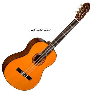 Bakı şəhərində WASHBURN klassik gitara Model: C5