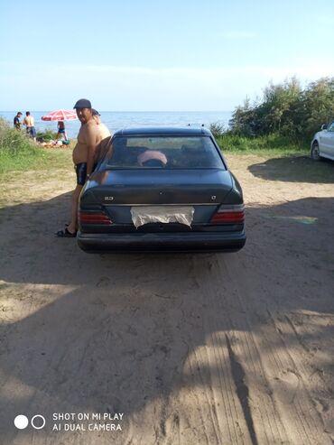 48 объявлений: Mercedes-Benz W124 2.3 л. 1986 | 111111111 км
