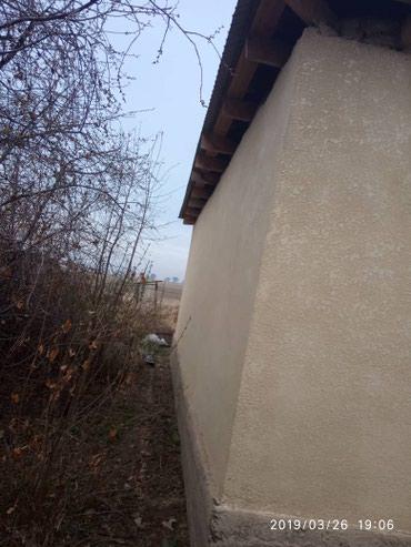 Уй сокулуктун белек деген айылдын дачасында в Бишкек