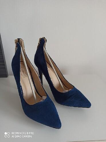 Personalni proizvodi | Subotica: Cipele dostupne u broju 40  Nove