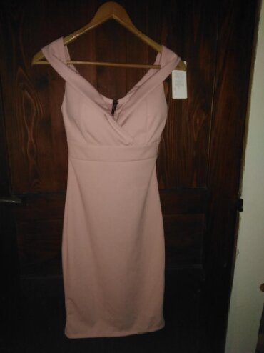 Nova haljina odg za M vel nezno roze - Vranje