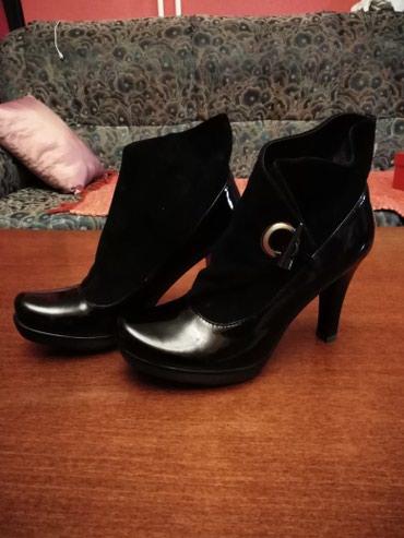 Čizme, broj 37, kao nove - Kikinda