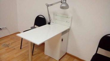 Маникюрные столы в Бишкеке в Бишкек