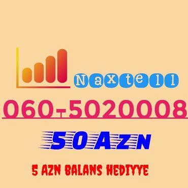 mobil nomreler - Azərbaycan: Nomreler artiq satisdadir