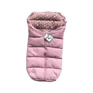 Univerzalna zimska vreća Cuddle  Topao i udoban muf. Spoljna strana m
