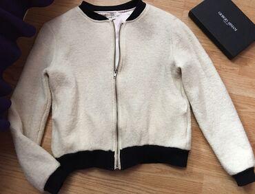 Krzneni kaputi | Bor: OVS bomber jakna, za prelazni period, postava je prelepa i