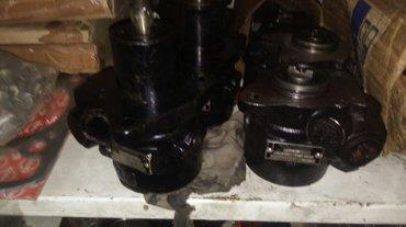 Volanske pumpe viskoventilatori itristop cilindri za kamione - Sremska Mitrovica