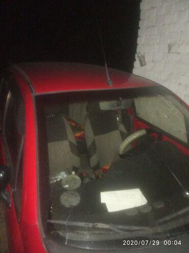 Daewoo в Гульча: Daewoo Matiz 0.8 л. 2006 | 168000 км