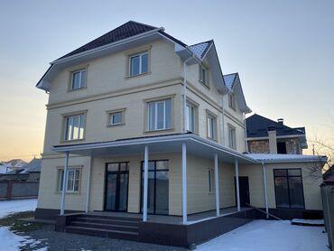 продам европоддоны в Кыргызстан: Продам Дом 365 кв. м, 6 комнат