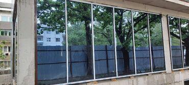 Окна двери витражи перегородки