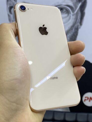 gold man бишкек in Кыргызстан   APPLE IPHONE: IPhone 8   64 ГБ   Rose Gold Колдонулган