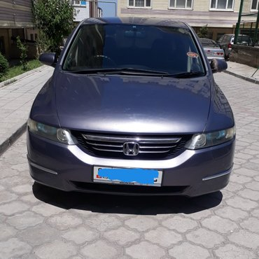 Продаю Хонда Одиссей 2004г.объем 2.4 в Бишкек