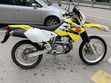 Продаю мотоцикл Suzuki DRZ400m 2005 г.в Я первый хозяин в КР, привёз г