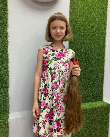 наращивание волос бишкек in Кыргызстан | ДРУГОЕ: Внимание! Срочно нужны девочки с длинными волосами.Акция! Только этот