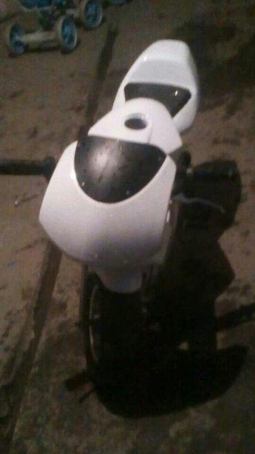 Меняю на скутер Продаю детский мото в Кант