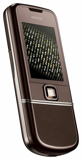 Bakı şəhərində Nokia 8800-e1  Korpus