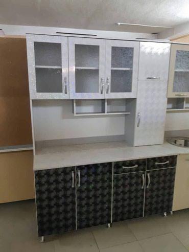 Продаю новый шкафы для кухня в Бишкек