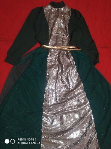 платье мама и дочь в Кыргызстан: Платье,Мама и дочки, 48-50 р и детские на 1 и 3 годика . Все