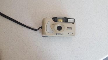 рабочий фотоаппарат в Кыргызстан: Фотоаппарат braun был рабочий сейчас залипли батарейки пленочный