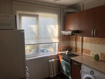 Сдается квартира: 2 комнаты, 45 кв. м, Бишкек