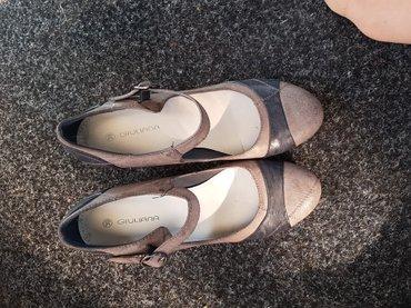 Ženska obuća | Arandjelovac: Sandale marke guliano vel 39