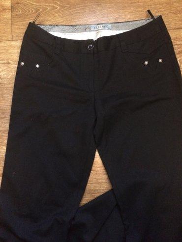 теплые брюки (ткань мягкая приятная на ощупь) качество 100% в Кок-Ой