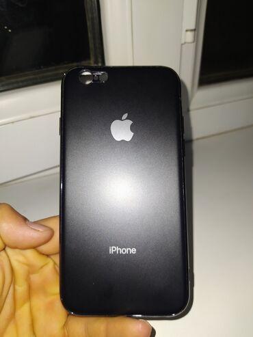 tel stacionarnyj в Кыргызстан: Чехол на айфон iPhone 6s  Tel