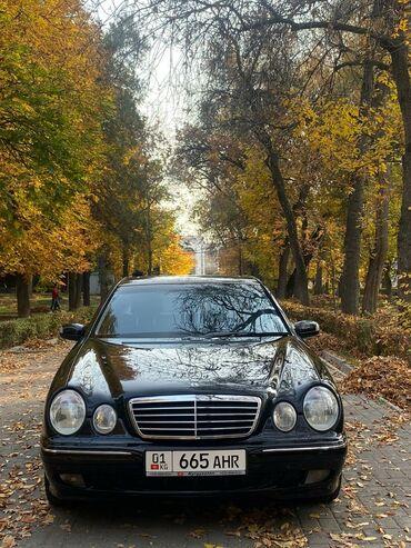 Mercedes-Benz 320 3.2 л. 2000   180000 км
