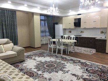 Квартиры посуточно 1-2-3 комнатные, без в Бишкек