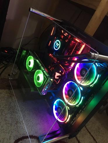 системный блок i5 в Кыргызстан: Компьютеры Игровые компьютеры на заказ.  Собираем игровые компьютеры