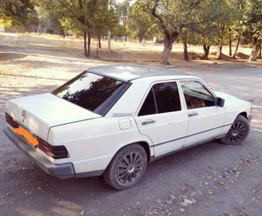 Mercedes-Benz 190 1985 в Беловодское
