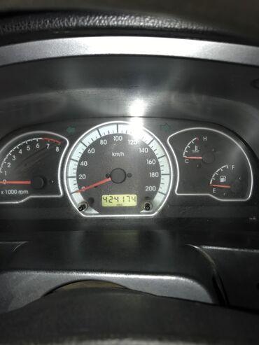 Транспорт - Кочкор-Ата: Daewoo Nexia 1.5 л. 2011