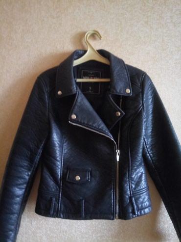 Qadın Geyimləri Xırdalanda: Женская куртка размер S, в отличном состоянии