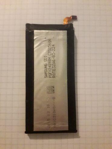 Samsung s6802 - Azərbaycan: Samsung a5 2015 batareyası. Telefonun özündən götürülən batareyadır