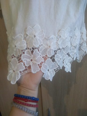 Haljina-lagana-letnja-nikolas - Srbija: Lagana letnja bluzica