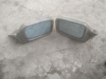 Транспорт - Нарын: Боковые зеркала на BMW E34