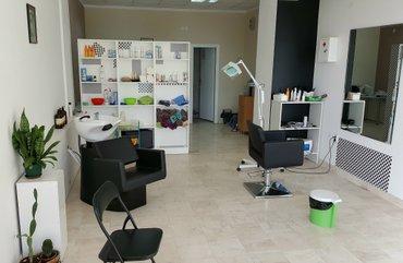 Frizerka ili medicinska sestra potrebna za rad u salonu - Novi Sad