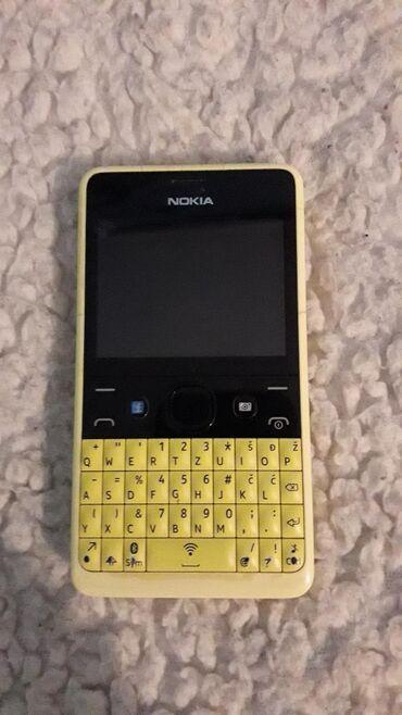 | Prijepolje: Nokia