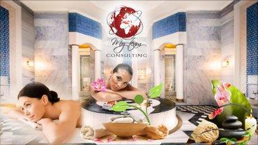 получи работу массажисты в отели Анталии  и  Стамбула в Бишкек