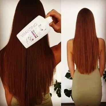 Za rast kose, za kosu protiv peruti i za prestanak opadanja kose