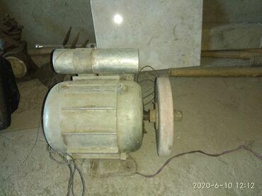 Наждак с конденсатором