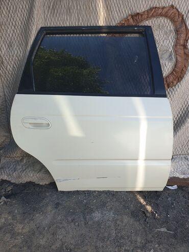 Транспорт - Студенческое: Продаю двери капот крышку багажника б/у