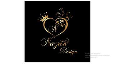 Reklam, poliqrafiya - Azərbaycan: Logolarin hazirlanmasi Logo sizin öz markanız Siz olmadığınız mekanda