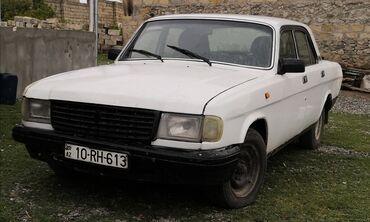 QAZ - Azərbaycan: QAZ 3110 Volga 2.1 l. 1992   23000 km
