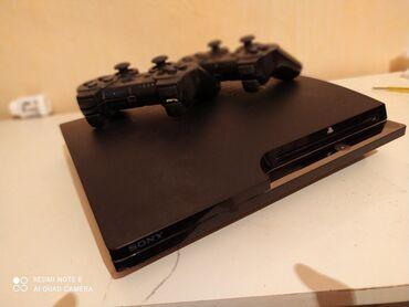 30 объявлений: Sony Playstation 3 slim. Сатылат же ноутбук болсо алмаштырам