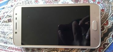 Galaxy j2 - Azərbaycan: İşlənmiş Samsung Galaxy J2 Pro 2018 16 GB qızılı
