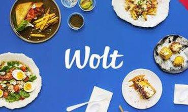 Dostava hrane - Srbija: Poklanjam svoj Wolt kod za dostavu hrane u iznosu od 300,00rsd