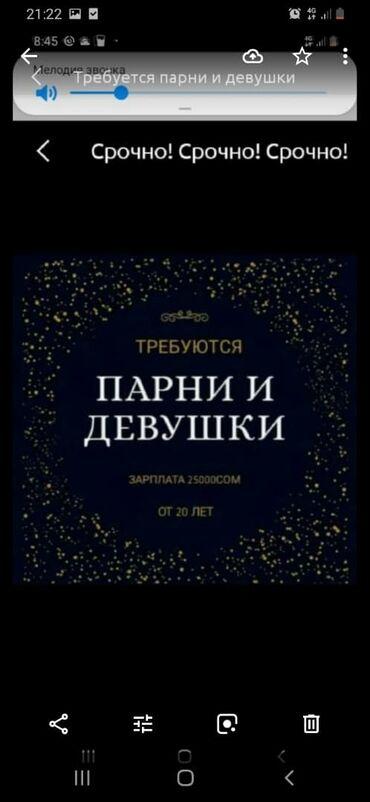 ищу подработку на субботу воскресенье в Кыргызстан: Продавец-консультант. 5/2