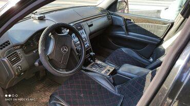 карты памяти class 3 для навигатора в Кыргызстан: Mercedes-Benz E 320 3.2 л. 1999